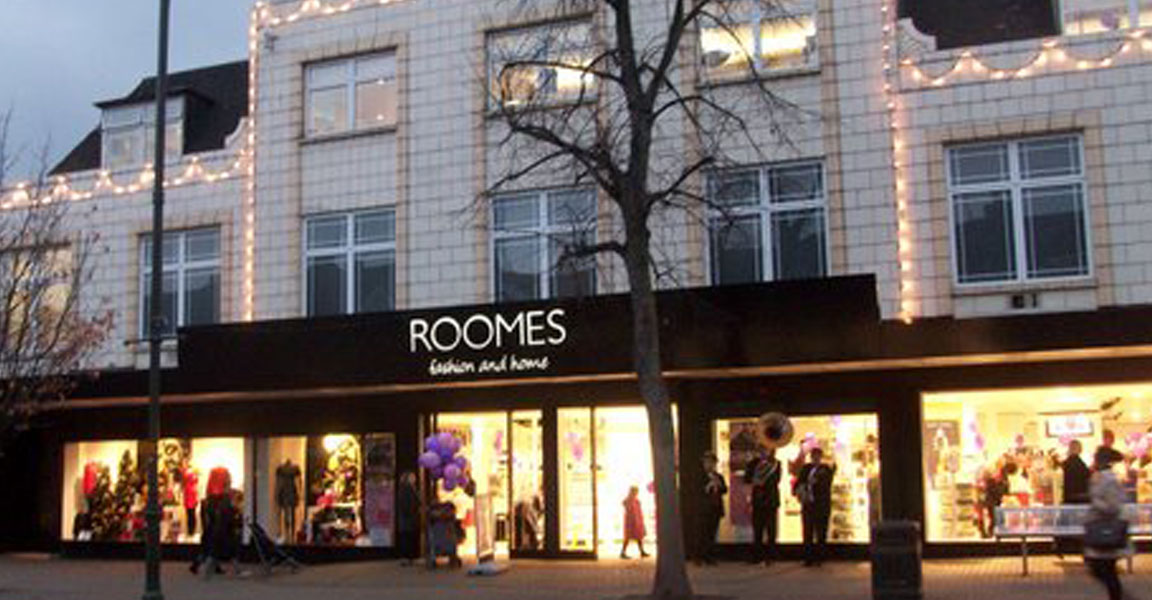 LONDON DEPARTMENT STORE GROUP MORLEYS UPGRADES TO FUTURA TO IMPROVE SALES PERFORMANCE
